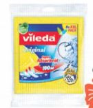 Schwammtuch von Vileda