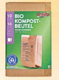 Bio-Kompostbeutel von CleanPac