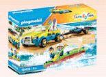 Traktor mit Anhänger 70131 von Playmobil