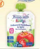 Bio-Fruchtpüree von Beauty Baby