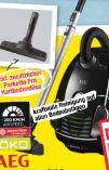Staubsauger VX6-2 Öko Power von AEG