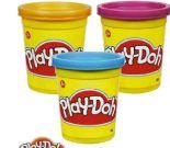 Play-Doh Einzeldosen von Hasbro