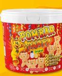 Pom-Bär Party-Eimer von Kelly's