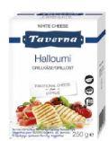 Halloumi Grillkäse von Taverna
