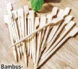 Bambus-Fingerfood-Sticks von Casa Royale