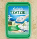 Tzatziki von Salakis