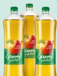 Apfelsaft von Granny's