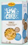 Low Carb Pasta von Recheis