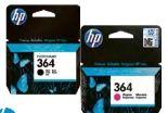 Drucker-Patronen 364 von HP
