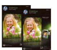 Fotopapier CR757A von HP