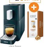 Espresso-Kapselmaschine Easy von Cremesso