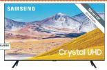 Ultra HD Smart TV 43TU8070 von Samsung