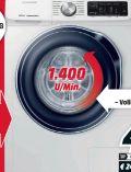 Waschmaschine WW80M642OBW/EG von Samsung