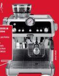 Espresso-Siebträgermaschine La Specialista EC9335.M von DeLonghi