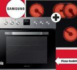 Backofen-Set F-NB69R3301RSA von Samsung