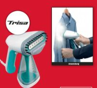 Dampfbürste Fresh Up 7954-70 von Trisa