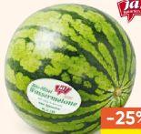 Bio Mini Wassermelonen von ja!natürlich