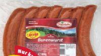 Burenwurst von Schirnhofer