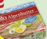 Alpenbutter von Echt Bio