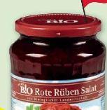 Rote Rüben Salat von Echt Bio
