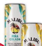 Piña Colada von Malibu