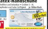 Latex Handschuhe von Multitec