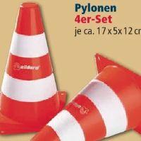 Pylonen von Alldoro