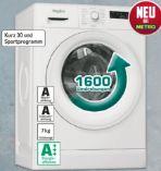 Waschmaschine  FWF71683WE von Whirlpool