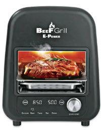 Elektro Beef Maker von Gourmet Maxx