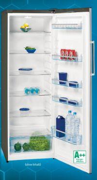 Kühlschrank KS350-4 von exquisit