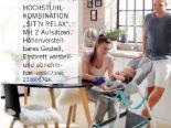 Hochstuhlkombination Sit´n Relax von Hauck