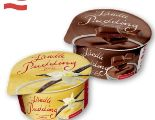 Pudding Schokolade von Vorarlbergmilch