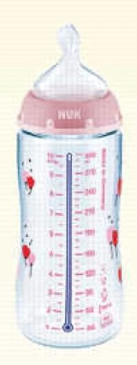 Flasche Temperature Control von Nuk