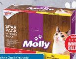 Spar Pack von Molly