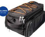 Gepäcksträgertasche Sport Trunk Bag snap it von KTM