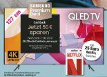 Ultra HD QLED TV 50Q64T von Samsung