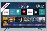 UHD Smart TV H43B7100 von Hisense
