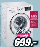 Waschmaschine WM14G491 von Siemens