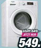 Wärmepumpentrockner FT M11 8X3 EU von Whirlpool