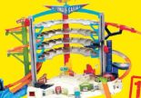 Hot Wheels Megacity Parkgarage von Mattel