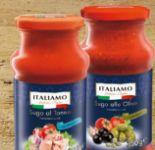 Pastasauce von Italiamo