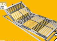 Rahmenrost Gold A30 Flex von SuperDream
