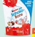 Kinder Schokobons von Ferrero
