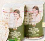 Bio Vollkorn Reiswaffeln von Natürlich für uns