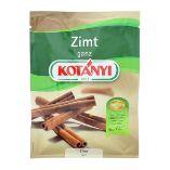 Bio Zimt von Kotányi