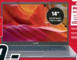 Laptop D409DA-EK265T von Asus