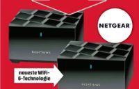 Nighthawk Mesh-WiFi-6-System von Netgear