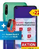 Smartphone P40 Lite E von Huawei