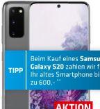 Galaxy S20 von Samsung
