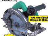 Handkreissäge C7MFA von Hitachi